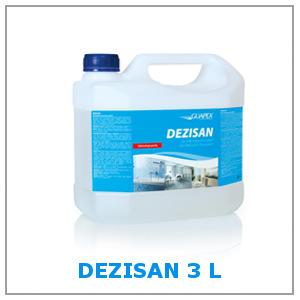 Dezinfekce bez chloru