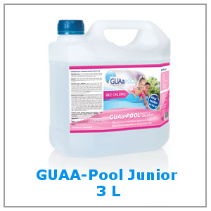 GUAA-POOL Junior 3 l